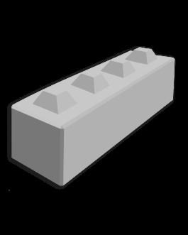 Megablok 160x40x40cm