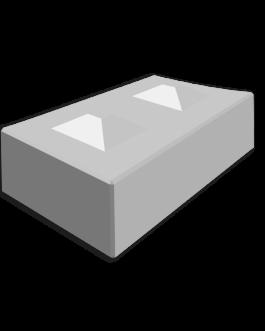 Megablok 160x80x40cm 2