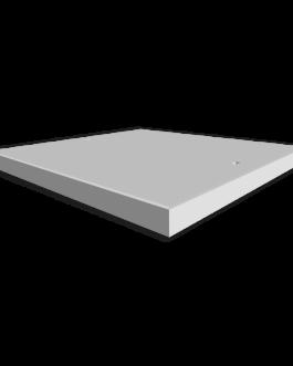 Stelconplaat 200x200cm